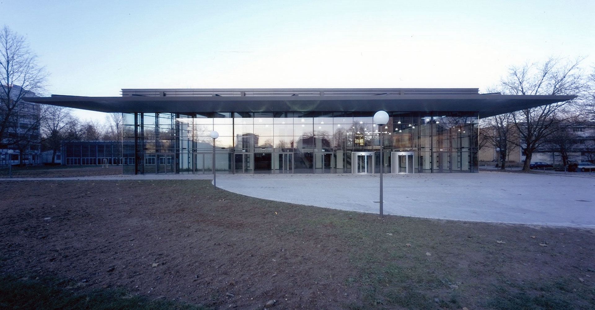 Audimax Karlsruhe