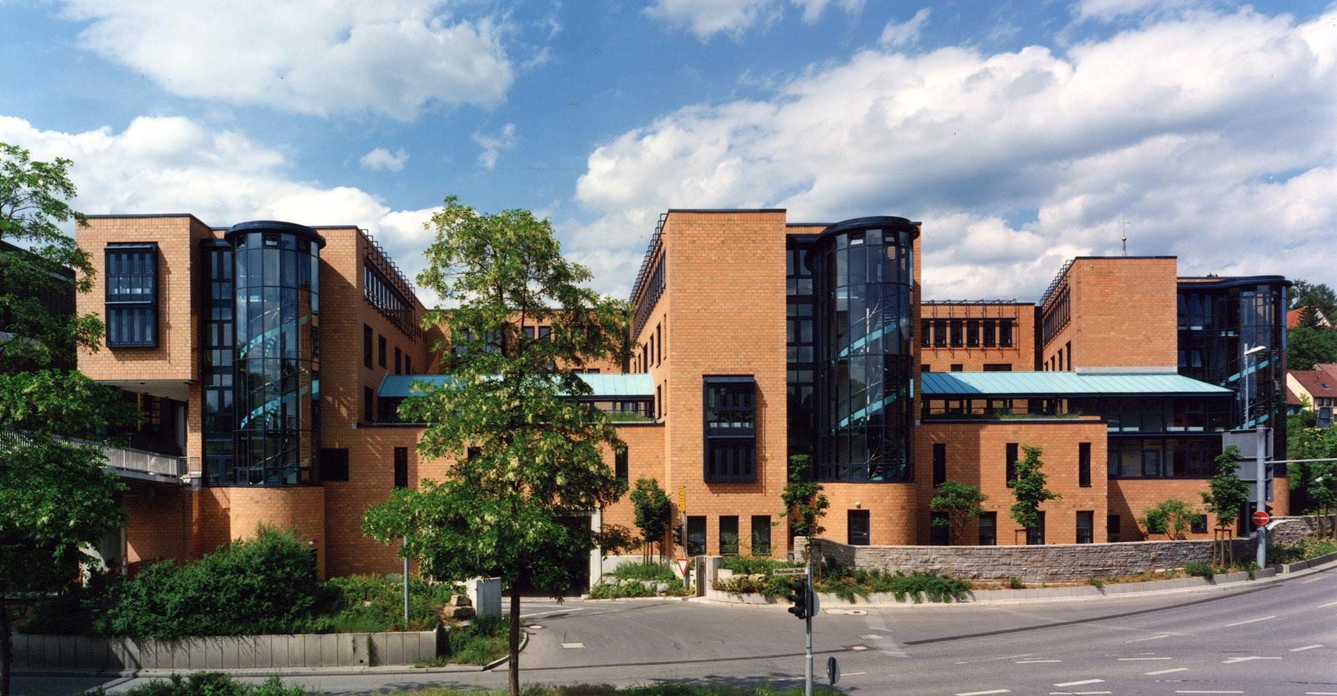 Mühlacker Rathaus